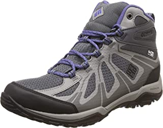 Columbia Women's Peakfreak XCRSN Ii Xcel Mid Outdry Hiking Shoes