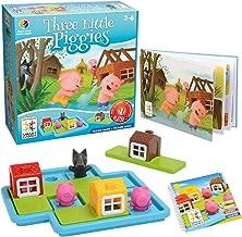 SmartGames Three Little Piggies