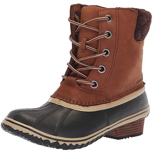 7abdf554420 Insulated Duck Boots: Amazon.com