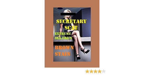 Secretary Scat (Scat Sex, Coprophilia) (English Edition) eBook ...