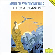 mahler symphony 2
