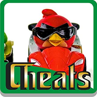 Best angry birds go tips and cheats Reviews
