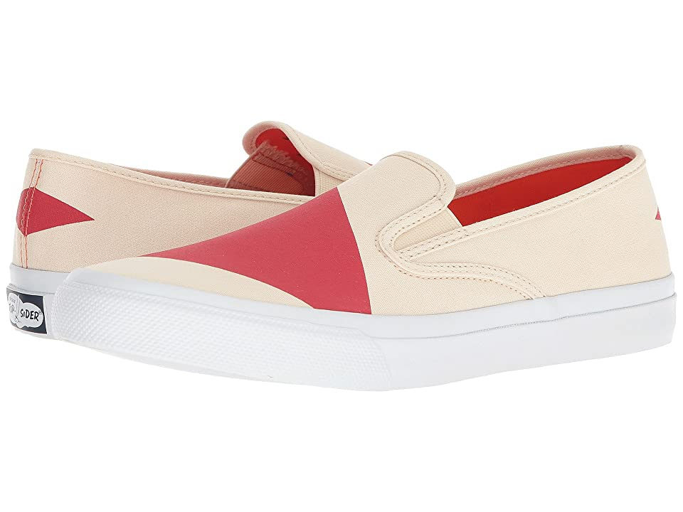 Sperry Cloud Slip-On (Tote Red) Men