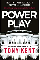 Power Play (Killer Intent Book 3) Kindle Edition