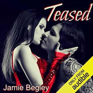 Teased: The VIP Room, Book 1