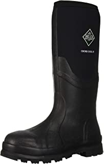 Company Men's Chore Cool Steel Toe Socks