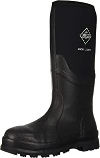 Men's Chore Cool Steel Toe Rain Boot