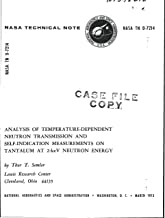 Analysis of temperature-dependent neutron transmission and self-indication measurements on tantalum at 2-keV neutron energy