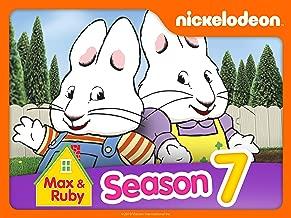 Max and Ruby Season 7