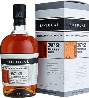 Botucal Destillery Collection No2 Barbet Rum 1 x 0.7 l