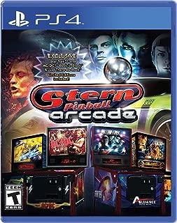 Stern Pinball - PlayStation 4
