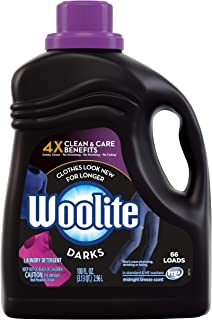 Best washing liquid for black clothes Reviews