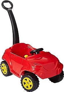 Prinsel Ride On Push Car Corsa Boy