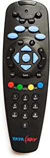 TATASKY Tata Sky Digital TV HD Setup Box Remote