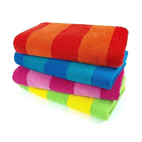 Bulk Beach Towel Amazon Com