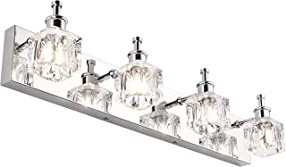 small bathroom light fixtures