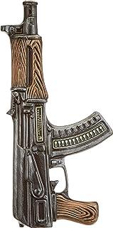 Zlatogor Kalashnikov AK 47 Vodka mit Geschenkverpackung 1 x 0.5 l