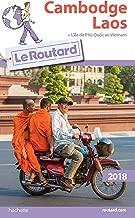 cambodge laos routard
