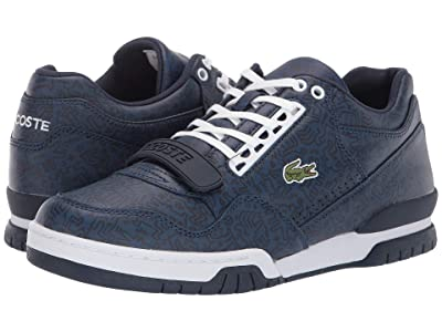 Lacoste Missouri 119 1 KH SMA (Navy/Navy) Men