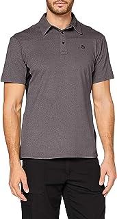 All Terrain Gear by Wrangler Men's Short Sleeve Performance Polo Shirt
