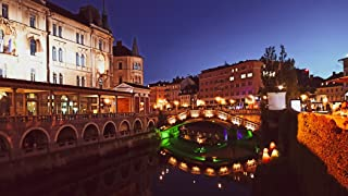 Ljubljana love stories: a virtual tour with romantic stories from Slovenia's capital