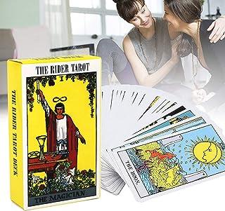 カード タロット Rider Wait Tarot タロット占い 本 カード付き タロット 初心者