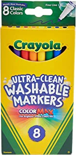 Ultra-Clean Washable Classic markers