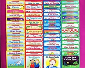 Childrens Learn to Read Books Lot 60 - First Grade Set + Reading Strategies NEW Buyer's Choice