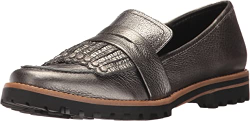 Bernardo Frauen Loafers