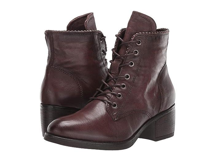 Miz Mooz  Gena (Mocha) Womens  Boots
