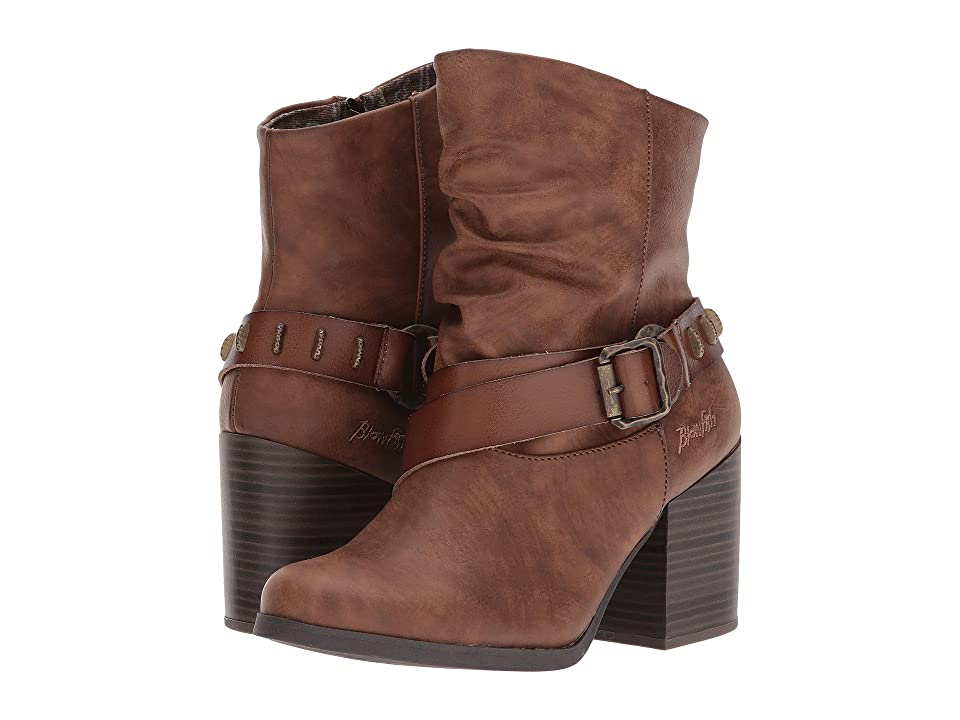 Blowfish Demma (Whiskey Lonestar/Dyecut) Women