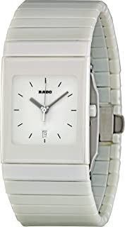 Best rado ceramica men's watch Reviews