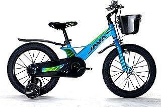 JAVA Turbo Alloy Kids Bike,14 16 18 Inch Magnesium Alloy Frame Children Bicycle