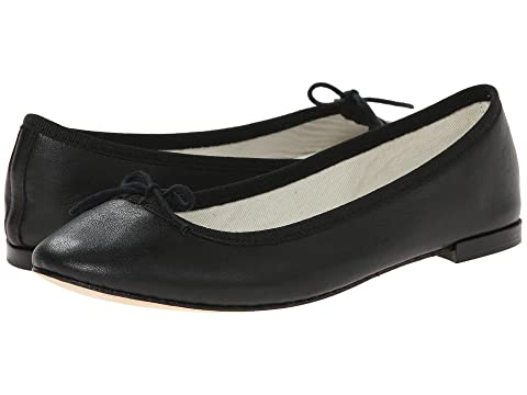 Repetto Cendrillon - Nappa Leather