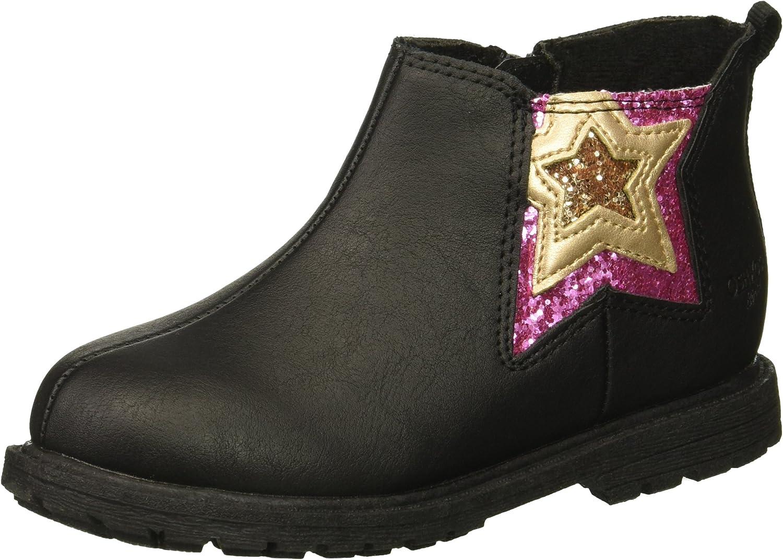 Genuine Free Shipping OshKosh B'Gosh Unisex-Child Max 82% OFF Ankle Boot Ophelia