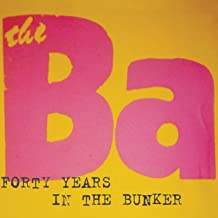 Forty Years in the Bunker