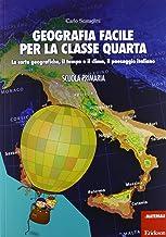 Permalink to Geografia facile per la classe quarta. Le carte geografiche, il tempo e il clima, il paesaggio italiano. Con aggiornamento online PDF