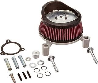 Arlen Ness 18-440 Plain Big Sucker Performance Air Filter Kit
