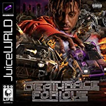 Death Race For Love [2 LP]