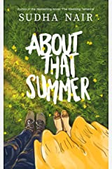 About That Summer (The Menon Women Book 3) Kindle Edition