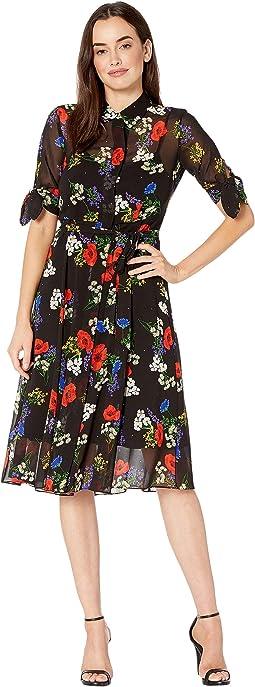 4fd3d4a6be571a Women's Knee Length Dresses + FREE SHIPPING | Clothing | Zappos.com
