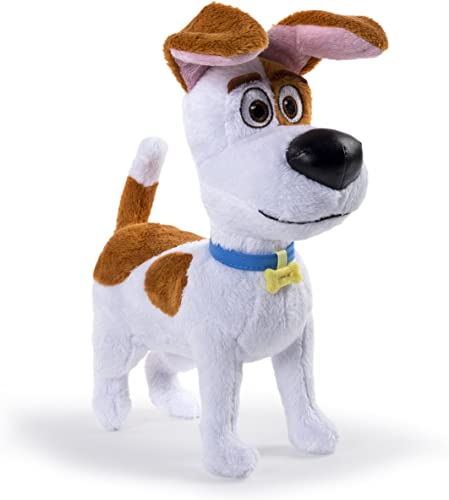clásico atemporal The Secret Life of Pets - - - 6 Max Plush Buddy by Secret Life of Pets  bienvenido a comprar