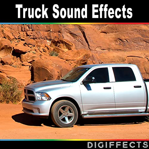 Loading Calcium Oxide off Truck by Digiffects Sound Effects