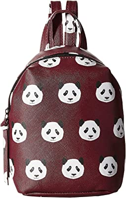 Juxtaphase Mini Panda Backpack