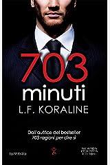 703 minuti Formato Kindle