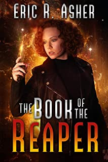 The Book of the Reaper (Vesik 18) (English Edition)