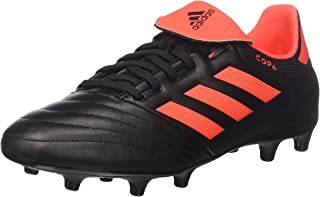 Performance Mens Copa 17.3 FG Football Boots-Black