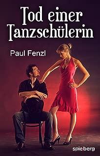 Tod einer Tanzschülerin (German Edition)