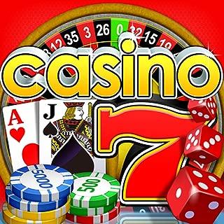Real Casino: Slots, Roulette, BlackJack, Video Poker, Keno, Baccarat, Caribbean and more