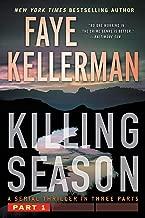 Killing Season Part 1 (A Serial Thriller in Three Parts)